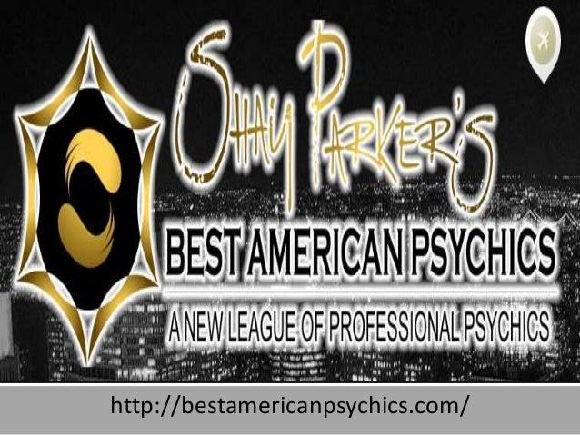 Best Psychic Test – Best American Psychics