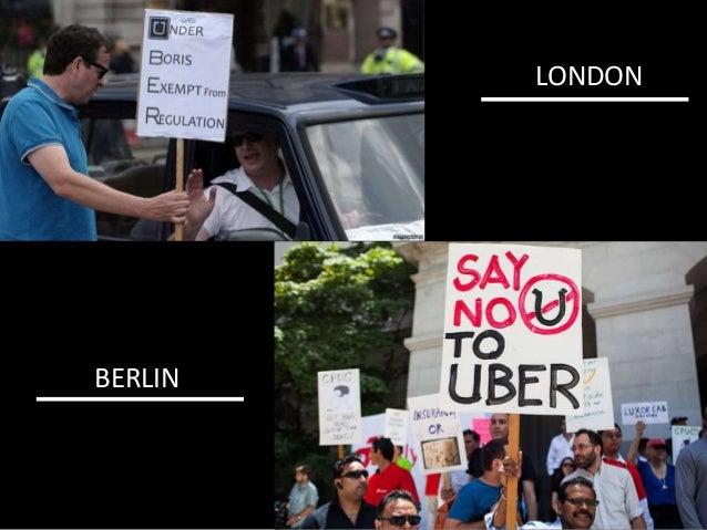 BERLIN LONDON