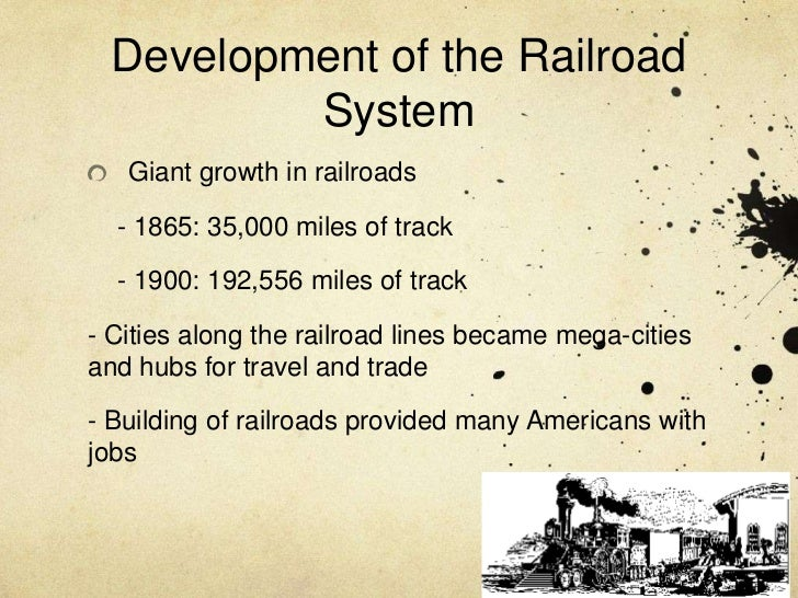 list all the methods employed by railroad monopolies to increase their profits