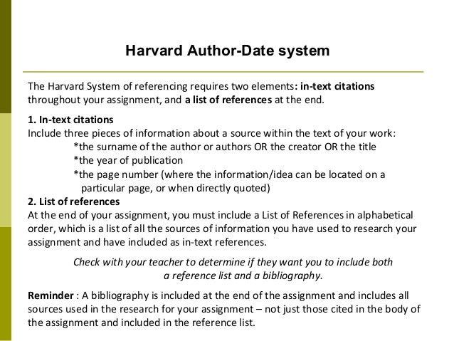 Harvard Referencing - DocShare.tips