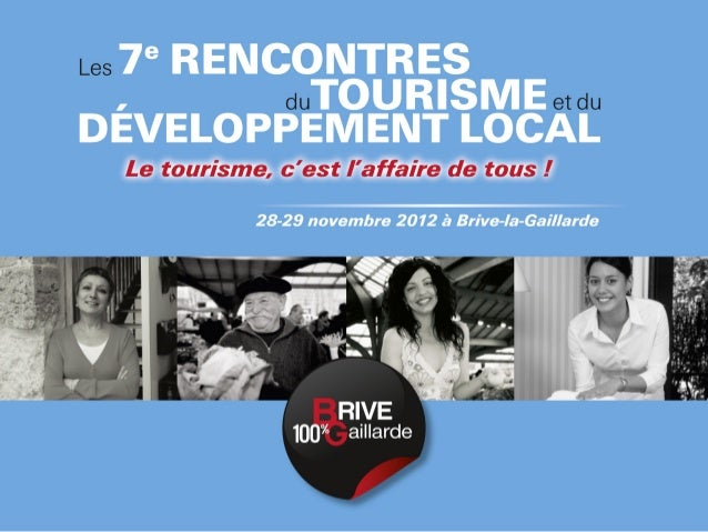 La vidéo au service                de la promotionLe Festival International du Film Touristique    Le but du festival est ...