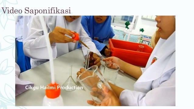 Sabun Detergen Dan Shampoo Indonesian Language