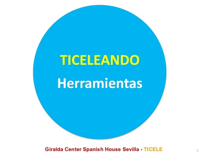 Giralda Center Spanish House Sevilla -  TICELE