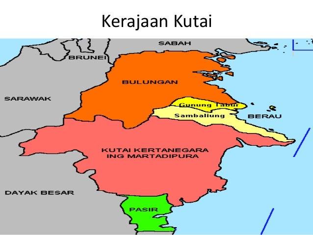Indianisasi dan Kerajaan Hindu Budha di Nusantara