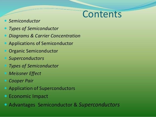 Semiconductor ppt presentation.