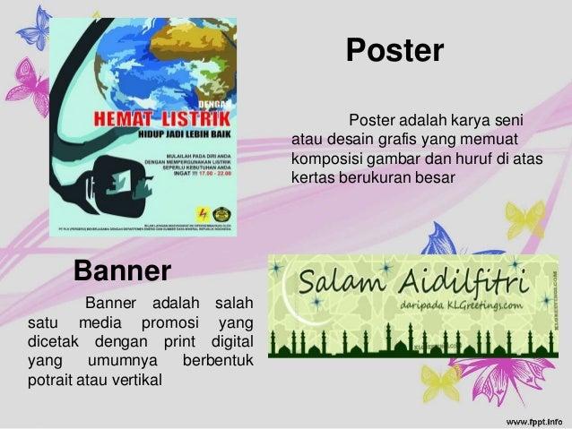 Gambar 35 Contoh Poster Desain Grafis Gambar Tangan Kreatif Menggambar Pendidikan Di Rebanas