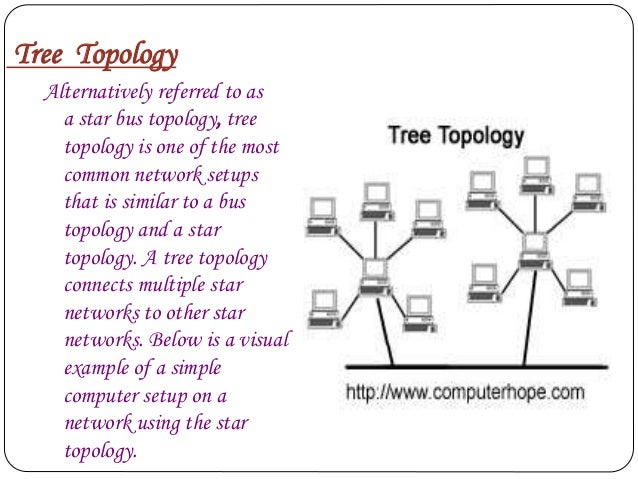 Ppt topologies