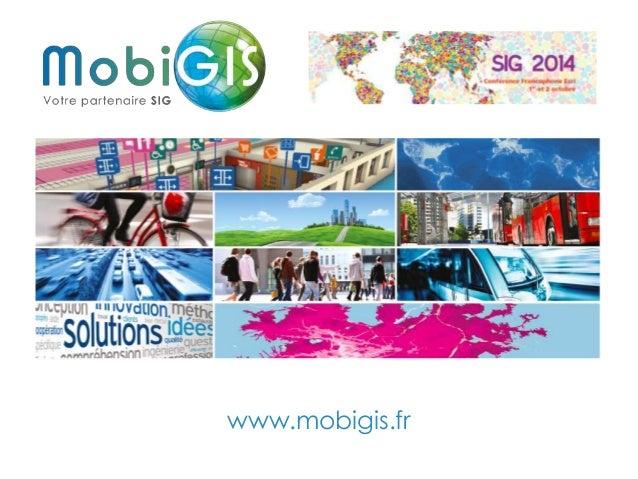 www.mobigis.fr