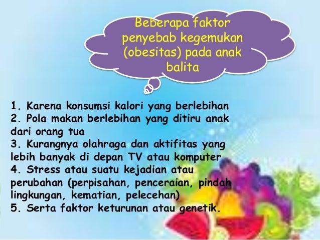 OBESITAS PADA ANAK BY Dr. Ayling Sanjaya,M.Kes,SpA