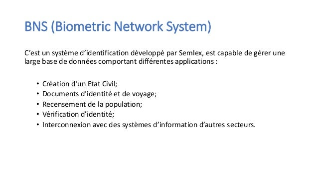 SEMLEX Slide 2