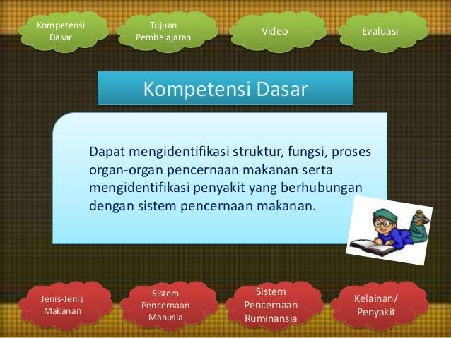 PPT SISTEM PENCERNAAN Slide 3