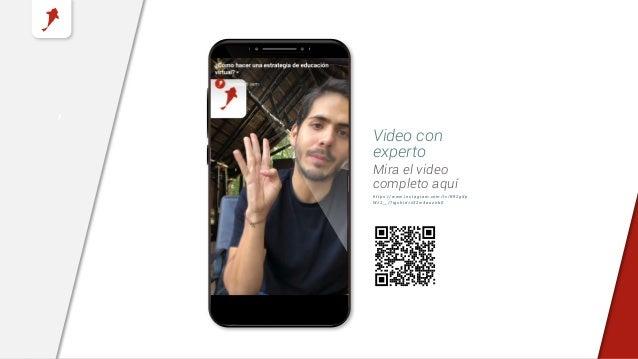 Mira el video completo aquí Video con experto https://www.instagram.com/tv/B92gXp WJ2__/?igshid=z32w4aozirb0 Estrategia de...
