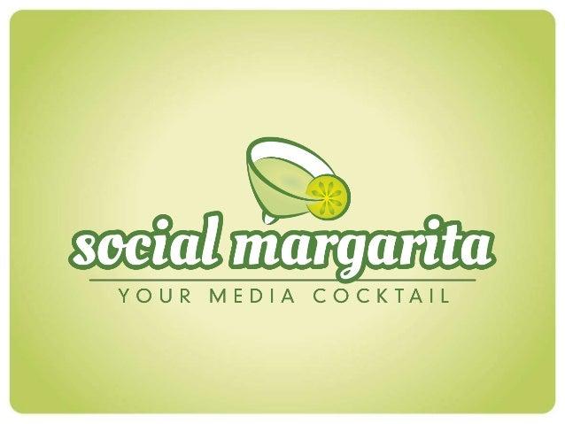 Social Media Marketing e molto di più .. Social Margarita è un Team di Professionisti che lavora nel Web 2.0 e che crede p...