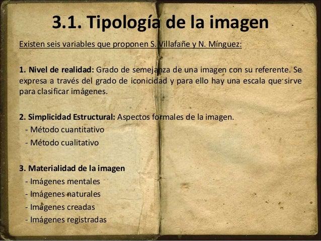 Presentació tema 3 teoria de la imatge
