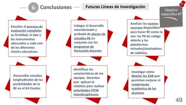 49 Estudiar)el)proceso)de evaluación)completo: su)finalidad,)el)tipo)y) los)instrumentos) adecuados)a)cada)uno) de)los)dif...
