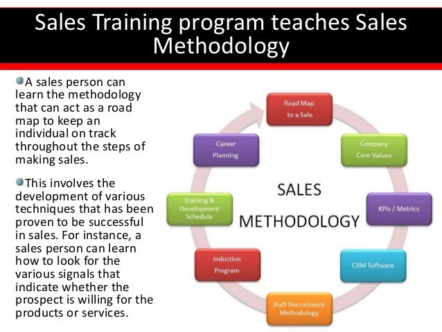 The Importance Of Sales Training Programs To Promote Sales