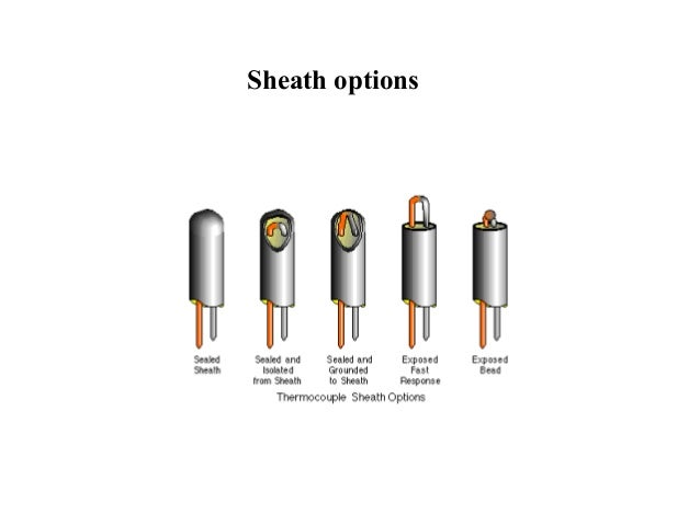 thermocouple ppt