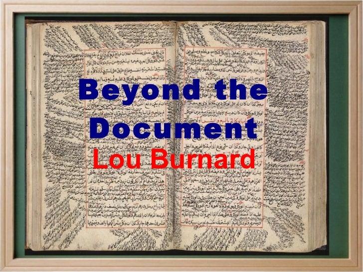 Beyond essay in linguistics literary text