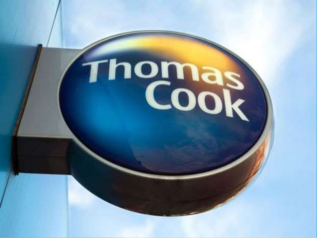 Ppt thomas cook - Email thomas cook head office ...