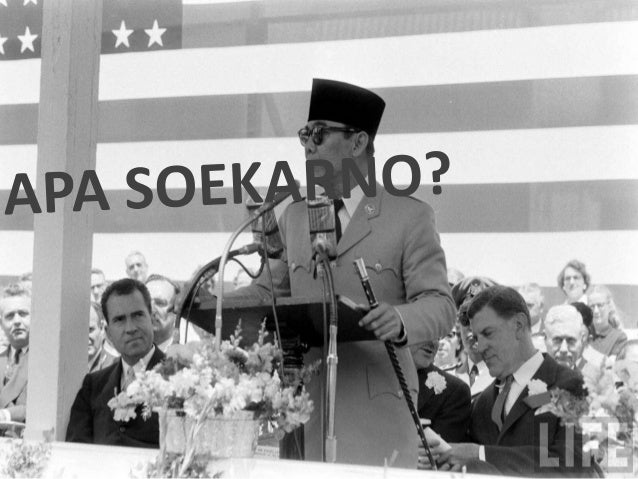Soekarno pertama kali bersekolah di Tulung Agung hingga akhirnya dia ikut kedua orangtuanya pindah ke Mojokerto. Di Mojoke...