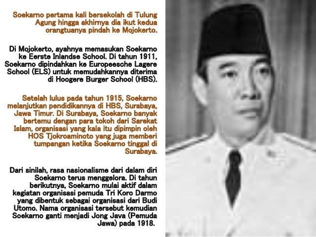 Bulan Desember 1929, Soekarno ditangkap oleh Belanda dan dipenjara di Penjara Banceuy karena aktivitasnya di PNI. Pada tah...