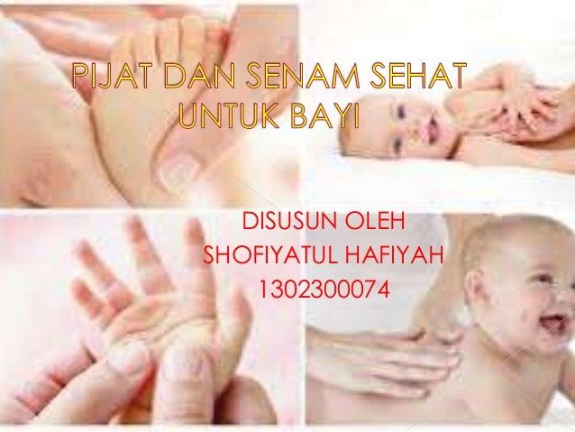 DISUSUN OLEH SHOFIYATUL HAFIYAH 1302300074