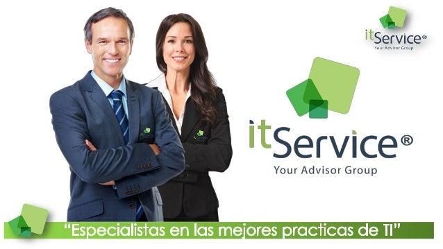 Compañía Colombiana especializada en Gobierno y Gestión de Tecnología de la Información con presencia Nacional e Internaci...