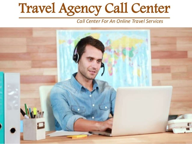 Travel Agency Call Center