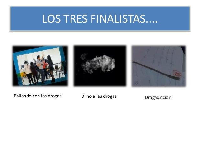 """Entrega de premios III Edición concurso de vídeos """" Y tú, ¿cómo controlas?"""" Slide 2"""