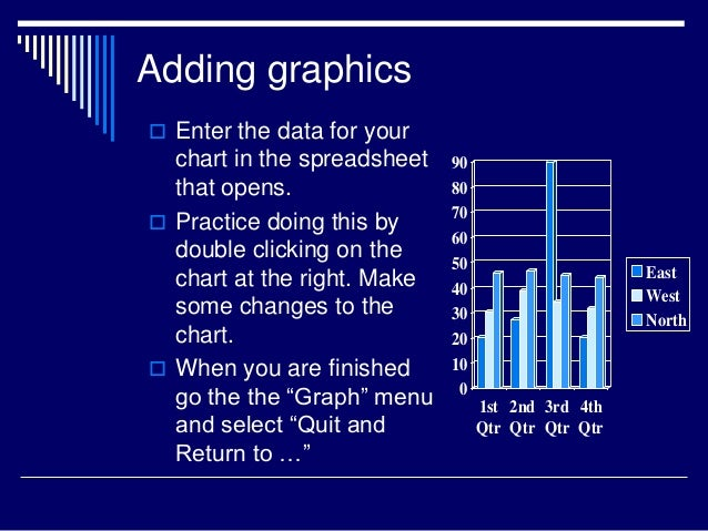 how to make each point appear separately in powerpoint