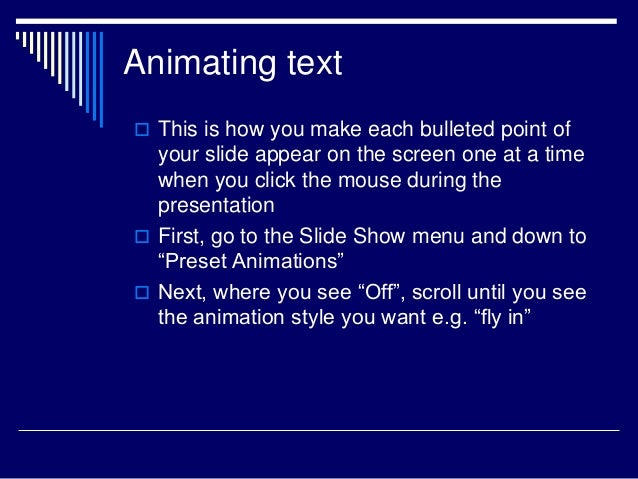 PowerPoint 2016 for Windows