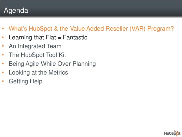 Marketing Planning: How HubSpot Generates 25,000 Leads Per Month Slide 2
