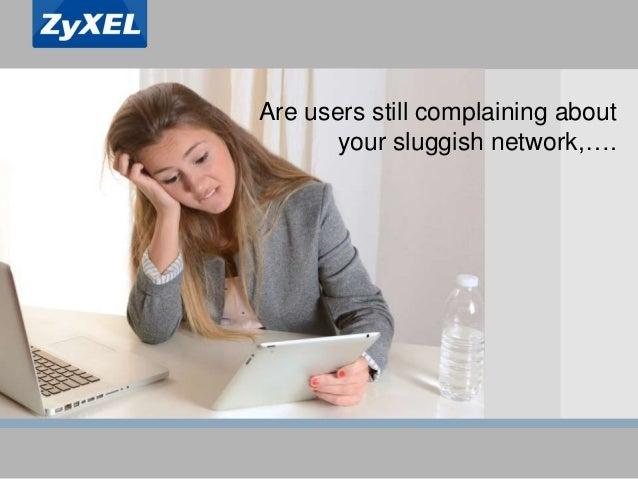 ZyXEL NXC Series
