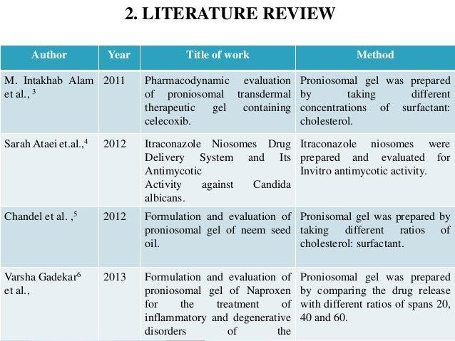 formulation and evaluation of transdermal drug delivery system pdf