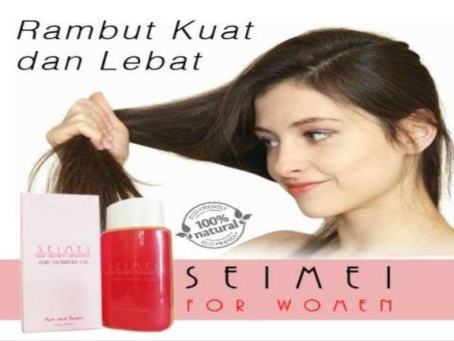 Manfaat Minyak Kemiri untuk Wanita : - Mempercepat pertumbuhan Rambut - Menyuburkan dan menebalkan rambut - menguatkan aka...