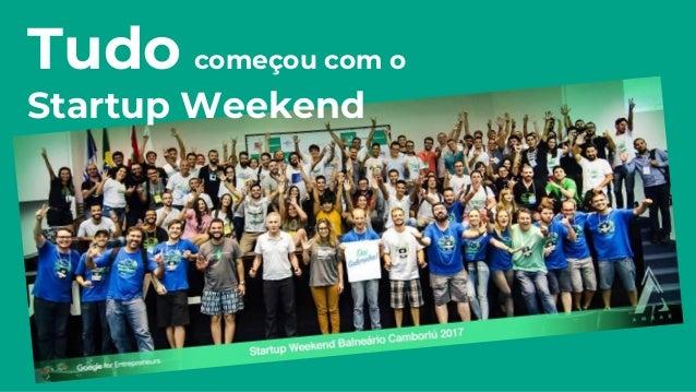 Startups Communities características Costa Valley