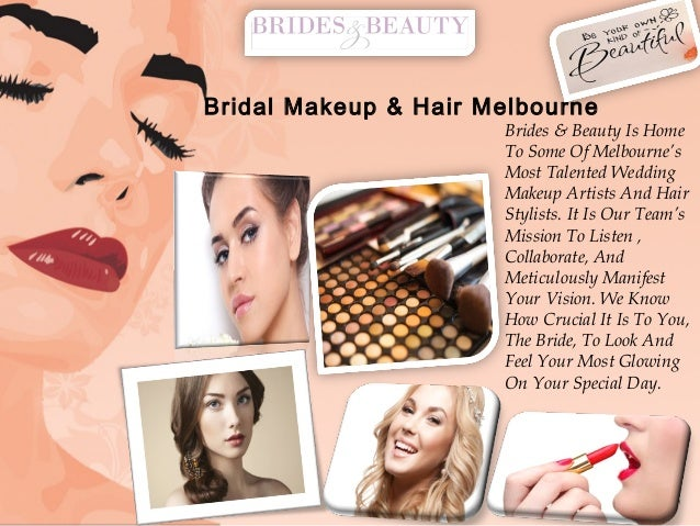 Bridal Makeup & Hair Melbourne Brides & Beauty Is Home To Some Of Melbourne's Most Talented Wedding Makeup Artists And Hai...