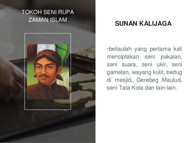 Sebutkan Tokoh Seni Rupa Indonesia Modern Kontemporer Dan ...