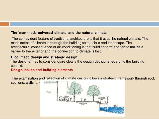 bioclimatic housing hyde richard
