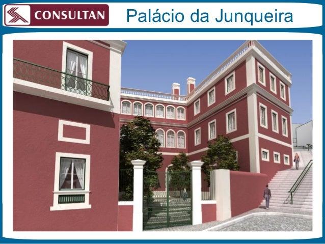 Palácio da Junqueira