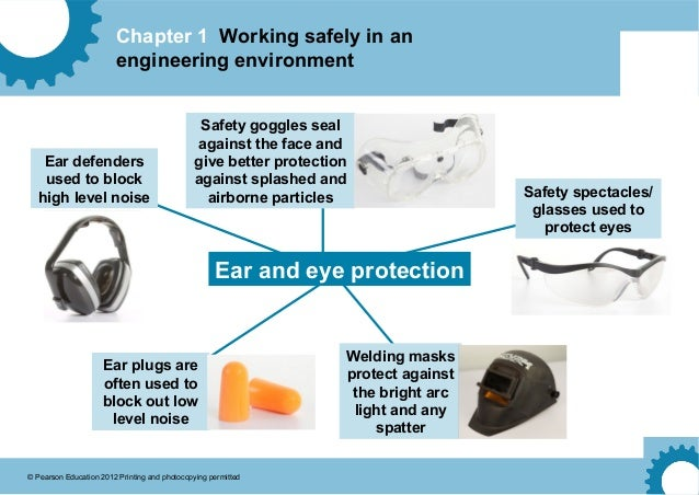 Pp working safely ppe working or welding 4 ccuart Choice Image