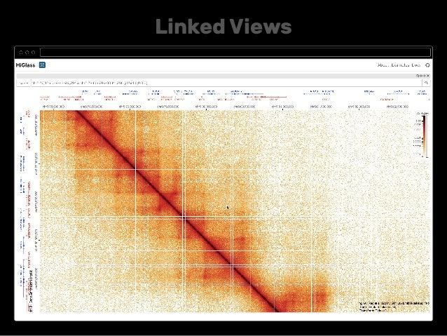 Linked Views