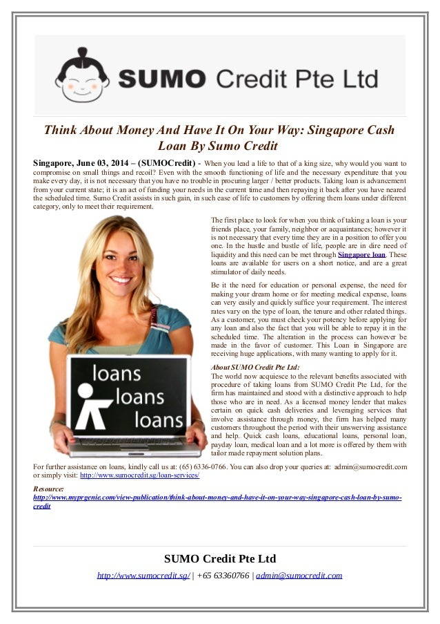 Sydney payday loans picture 2