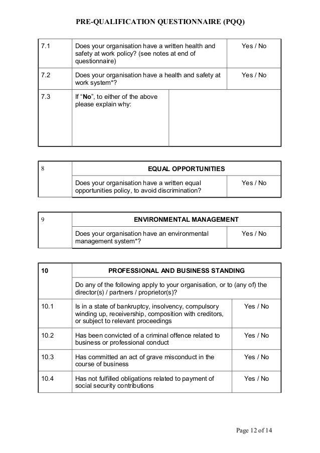 Health Assessment Template - Contegri.com
