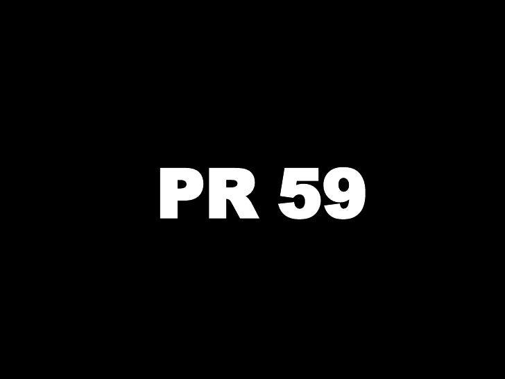 PR 59