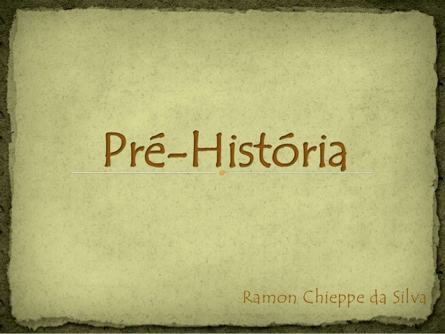 Ramon Chieppe da Silva