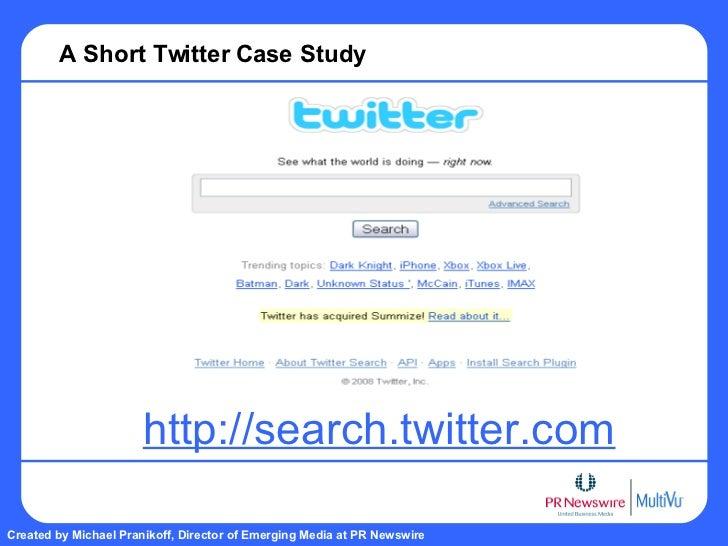 Success Stories - Twitter Marketing