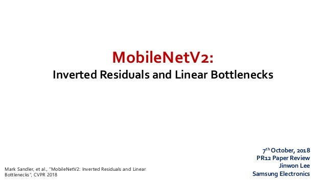 Ssd Mobilenet V2