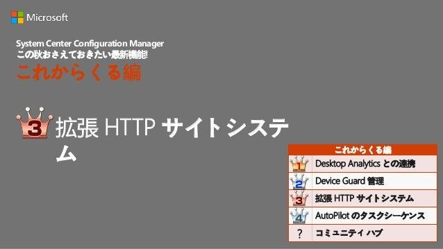 3 つのステップ デバイス 登録 プロファイル 割り当て ユーザーに 発送