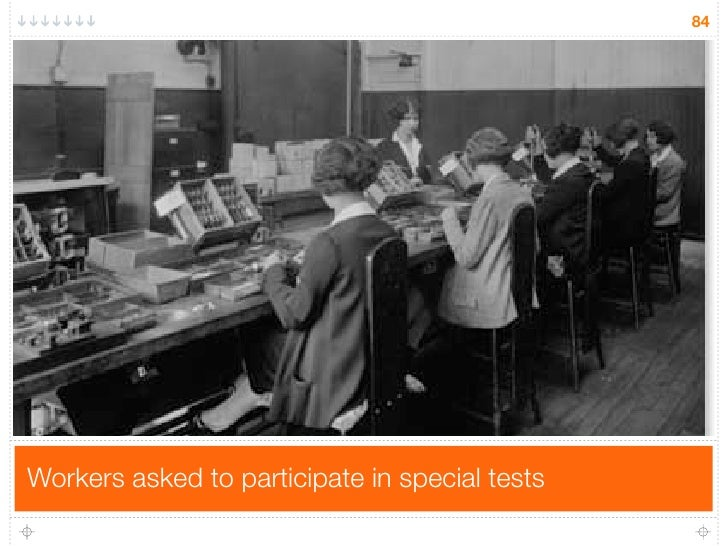 84     Workers asked to participate in special tests